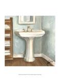 Porcelain Bath III Plakater af Ethan Harper