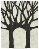 Batik Arbor II Giclee Print by Andrea Davis