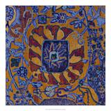 Venetian Glass II Giclee Print by  Vision Studio