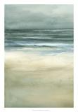 Tranquil Sea I Giclee Print by Jennifer Goldberger