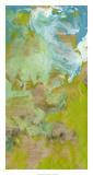 Amorphous II Giclee Print by Jennifer Goldberger