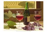 Wine Country - Napa Prints by matt patterson