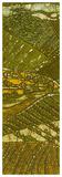 Vineyard Batik I Giclee Print by Andrea Davis