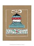 Holly Jolly Christmas II Affiches par Chariklia Zarris