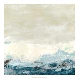 Coastal Currents II Giclee Print by Erica J. Vess