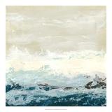 Coastal Currents I Giclee Print by Erica J. Vess