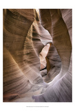 Antelope Canyon VI Prints by Colby Chester