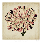 Pop Floral VI Giclee Print by  Vision Studio