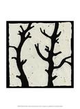 Profile IX Prints by Andrea Davis
