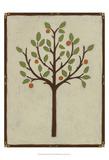 Orchard Vignette III Kunstdrucke von Erica J. Vess