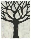 Batik Arbor I Giclee Print by Andrea Davis