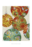 Christmas Cheer I Posters par Chariklia Zarris