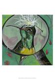 You Silly Bird - Clara Posters by Dlynn Roll