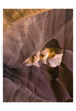 Antelope Canyon IV Prints by Colby Chester