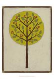 Orchard Vignette I Art by Erica J. Vess