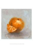 Painted Fruit IV Prints by Liz Nichols