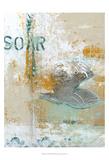 Soar Prints by June Erica Vess