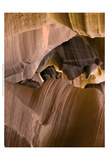 Antelope Canyon I Posters by Colby Chester
