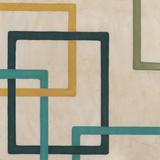 Infinite Loop I Prints by Erica J. Vess