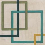 Infinite Loop II Posters by Erica J. Vess