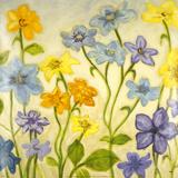 Bloom I Poster af Randy Hibberd