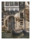 Venetian Facade I Giclee Print by Ethan Harper