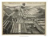 Dyrham Giclee Print by J. Kip