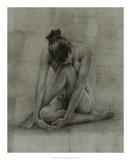 Classic Figure Study II Giclee Print by Ethan Harper
