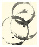 Astro Burst II Giclee Print by Vanna Lam