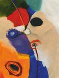 Amusement III Giclee Print by Sisa Jasper