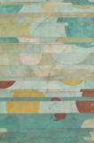 Splice I Prints by Megan Meagher