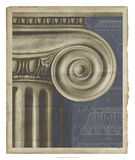 Ionic Architecture I Giclee Print by Ethan Harper