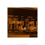 Chroma Stereo I Premium Giclee Print by Renee Stramel