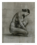 Classic Figure Study I Giclee Print by Ethan Harper