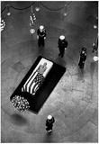 Douglas MacArthur's Funeral Archival Photo Poster Photo