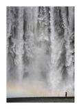 Iceland 113 Giclee Print by Maciej Duczynski