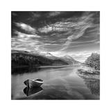 Norway 101 Giclee Print by Maciej Duczynski