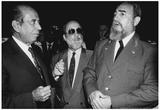 Fidel Castro Archival Photo Poster Posters