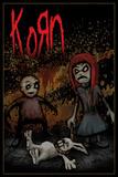 Korn – Dead Bunny Prints