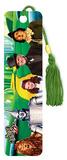 Wizard of Oz Group Beaded Bookmark Bookmark