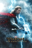 Thor 2  (Teaser) Posters