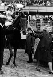 Forego Horse Racing Archival Photo Poster Print