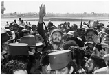 Fidel Castro Archival Photo Poster Prints
