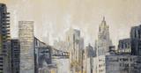 Metropolis Prints by Liz Jardine