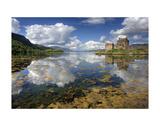 Scotland 3 Giclee Print by Maciej Duczynski