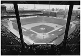 Shibe Park Connie Mack Stadium Archival Photo Poster Poster