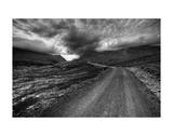 Norway 105 Giclee Print by Maciej Duczynski