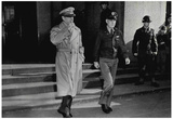 General Douglas MacArthur Archival Photo Poster Prints
