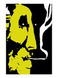 Zach Hobbs - Smoke Umělecké plakáty