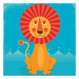 strawberryluna - Sun Lion - Tablo